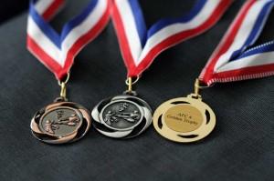 Les premières médailles vont tomber