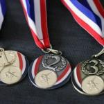 Médailles 50 mm de diamètre